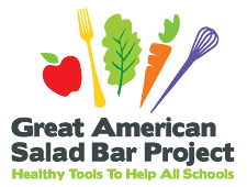 Great American Salad Bar Project